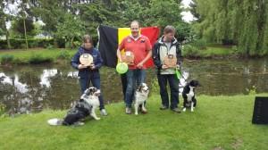 26449 VE Johan kampioen Belgie