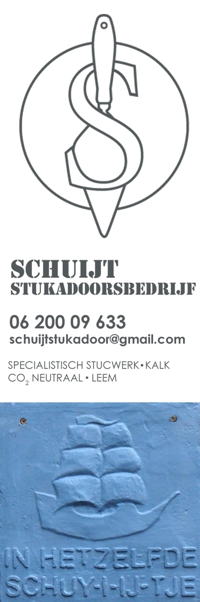 Schuijt-stukadoorsbedrijf
